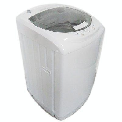 Washing machine Full-auto, Top loading