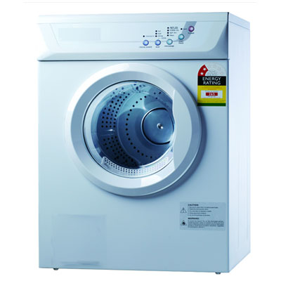 Laundry Tumble Dryer 6kgs